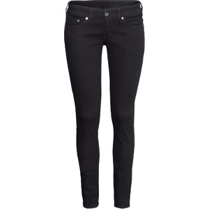 H&M Super Skinny Super Low Jeans
