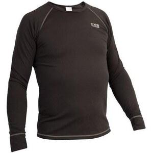 5bfa98bc8b53 Canis Pánske funkčné tričko s dlhým rukávom ACTIVE - Glami.sk