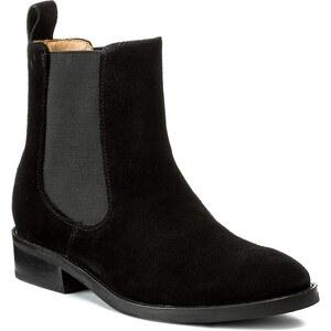 379f9aec7a4e Kotníková obuv s elastickým prvkem VAGABOND - Ava 4243-440-20 Black -  Glami.cz