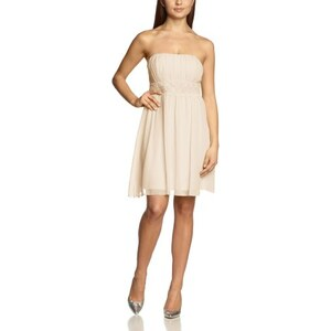 VILA CLOTHES Damen Kleid SELEA CORSAGE