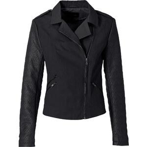 BODYFLIRT Jacke in schwarz für Damen von bonprix