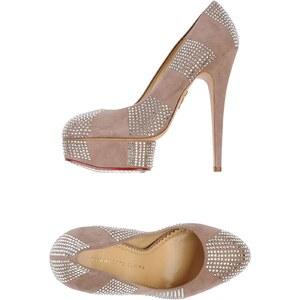 Pumps - CHARLOTTE OLYMPIA - BEI YOOX.COM