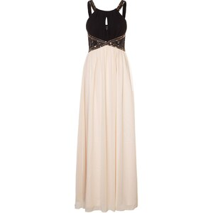 Little Mistress Ballkleid black/beige