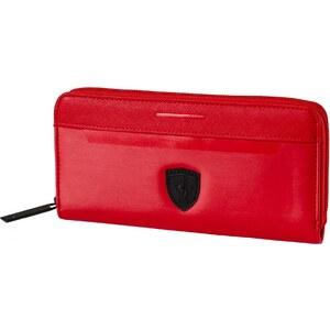 Dámská Peněženka Puma Ferrari Ferrari LS Wallet F Rosso Cors Rosso Corsa -  Glami.sk 615663e4cf