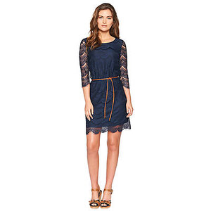 TOM TAILOR lace dress