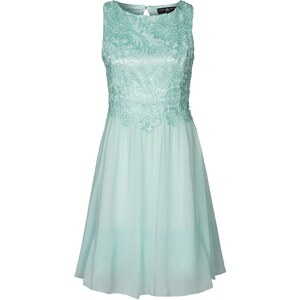 Little Mistress Cocktailkleid / festliches Kleid seafoam