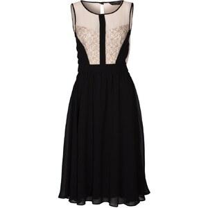 Dorothy Perkins Cocktailkleid / festliches Kleid blush/blk