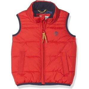timberland doudoune veste sans manche b b gar on t06356 rouge rouge bleu drapeau 2 ans 86. Black Bedroom Furniture Sets. Home Design Ideas