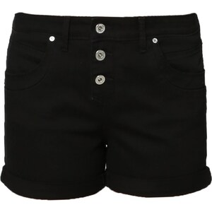 ONLY LIZZY Jeans Shorts black