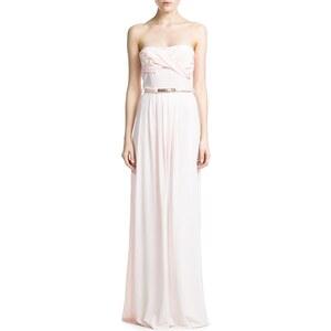 MANGO Kleid Mit Drapierung