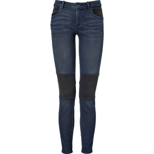 Marc by Marc Jacobs Seamed Cigarette Jeans in Tiia