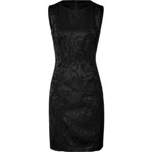 Hugo Karene Dress in Black