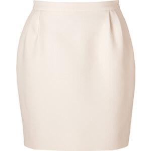 Valentino Wool-Silk Skirt