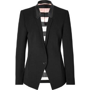 Steffen Schraut Rome Bohemian Blazer in Black