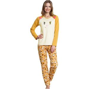Vienetta Secret Női pizsama Camille sündisznó - Glami.hu dfb3834caa
