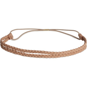 H&M Geflochtenes Haarband