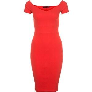 TFNC JANE Jerseykleid red