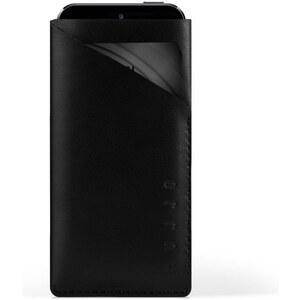 MUJJO Čierne puzdro na iPhone 5s Slim Fit - Glami.sk c815e829e09
