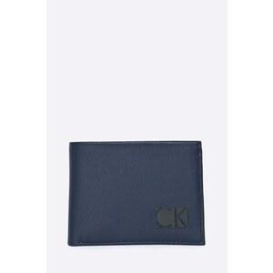 Calvin Klein Jeans - Kožená peňaženka + kľúčenka - Glami.sk e6baf5a0f7d