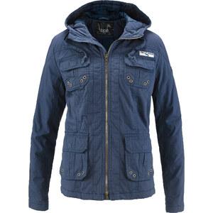 bpc bonprix collection Jacke langarm figurumspielend in blau für Damen von bonprix