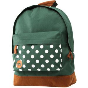 Mi-Pac Polkadot Backpack - Green