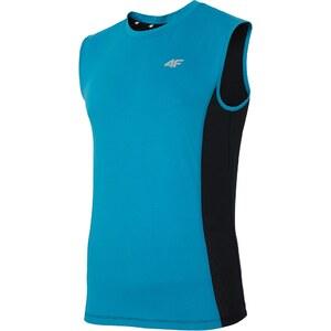 cc4faf110f83 Pánske športové tričko 4F Dry Control Blue modrá - Glami.sk
