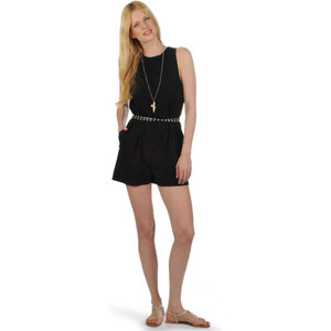 Superdry Swiss Playsuit