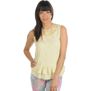 Vero Moda Smile S/L Top