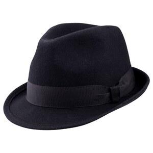 99ecdb90091 Černý pánský klobouk Assante 85010 - Glami.cz