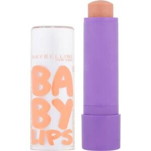 Maybelline - Baby Lips - Lippenbalsam Peach Kiss