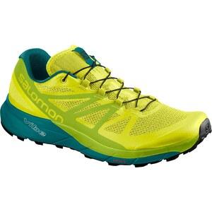44665f6461f7 Trailové boty Salomon SENSE RIDE L40250100 - Glami.cz