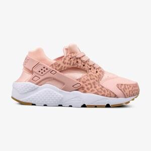 Nike Huarache Run Se Gg Dítě Boty Tenisky 904538603 Růžová - Glami.cz 6497b17b4e0