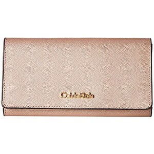 Dámská peněženka Calvin Klein Saffiano Billfold Wallet - Glami.sk b288df33d1d