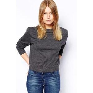 ASOS - The Cropped - Kurzes Sweatshirt