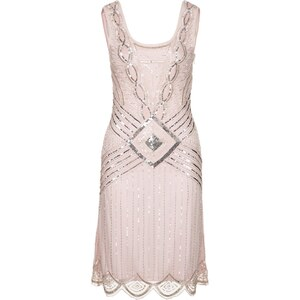 Frock and Frill ATHENA Cocktailkleid / festliches Kleid light pink