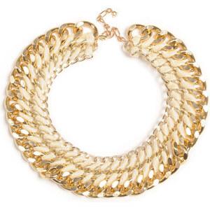 Blond Accessories Halskette