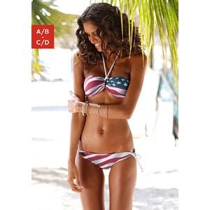 HOMEBOY BEACH Bandeau-Bikini, Homeboy