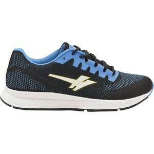b46657981e62 boty Gola Zenith 2 pánské Black Blue - Glami.cz