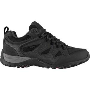 Karrimor Ridge WTX Mens Walking Shoes Charcoal - Glami.sk 1d58f27264