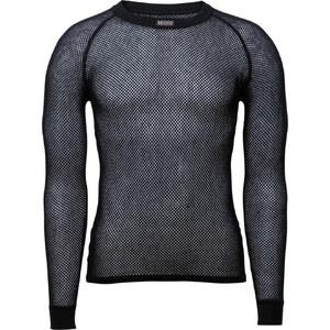 Pánské triko BRYNJE SUPER THERMO černé - Glami.cz aa8cd5662e