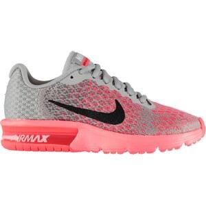 Nike Air Max Sequent Dívčí tenisky - Glami.cz c7d4be4339