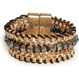 Blond Accessories Armband