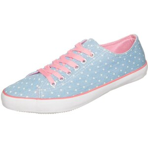 Anna Field Sneaker light blue