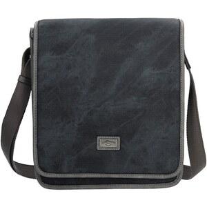 Panská taška na doklady Lee Cooper Noah - černá - Glami.cz b136bdb43c