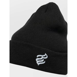 d3d1fd27711 Rocawear   Beanie Logo in black - Glami.cz
