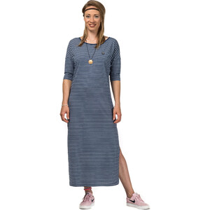 Horsefeathers šaty Lillian - navy stripes - Glami.sk 49ebeb4cc22