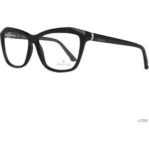 Swarovski szemüvegkeret SK5193 001 56 Női - Glami.hu 5df2f17b05