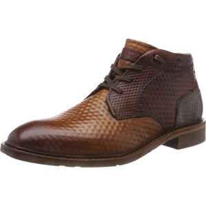 Daniel Hechter Herren 811580201111 Klassische Stiefel, Braun (CognacBrown 6360), 40 EU