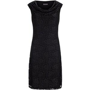 SIR OLIVER Kleid, black