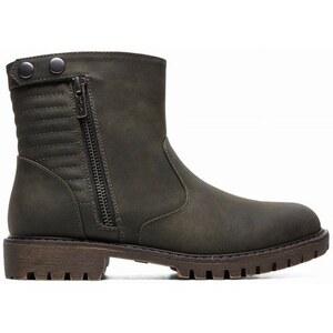 Dámské boty Roxy MARGO BOOT CHARCOAL 41 - Glami.cz 2d97b8bc7f